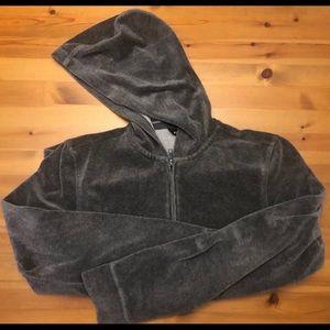 Women's Express zip up hoodie